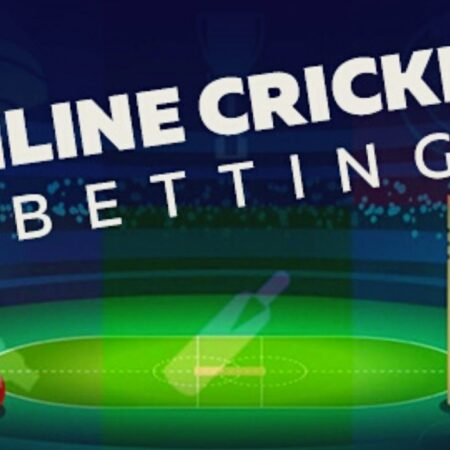 What Are The Top 5 Online Cricket Betting Websites In India?